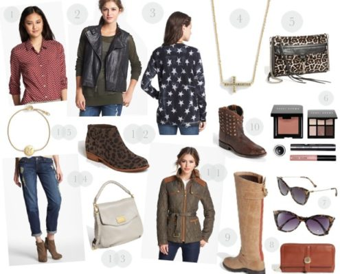 Friday Favorites: Nordstrom Anniversary Sale