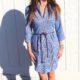 1. What I am Wearing LA Fashion Market Part 1