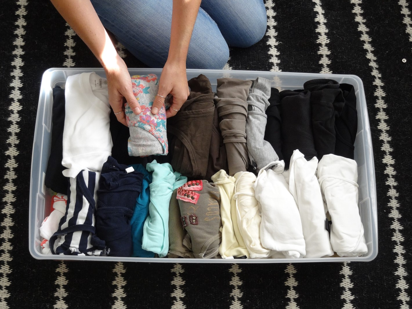 5. How to Increase Closet Organization in 5 Easy Steps