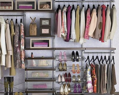 6. How to Increase Closet Organization in 5 Easy Steps