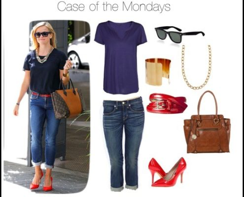 Case of the Mondays: The Casual Office