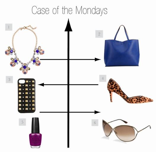 Case of the Mondays: Suit Up