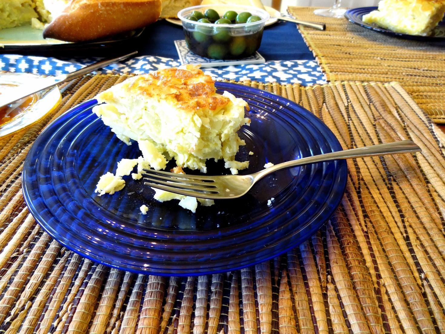 tortillafork