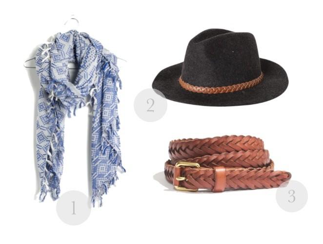 madewell-scarf-hat-belt